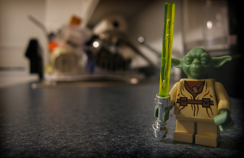 kitchen yoda